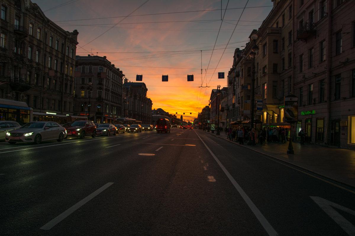 Невский проспект - Sergej