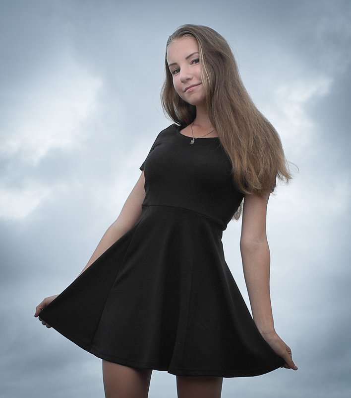 Девушка Весна - Ирина Корнеева