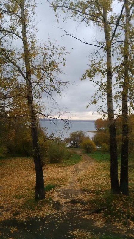 Вот и сентябрь ушел... - Tatyana Kuchina