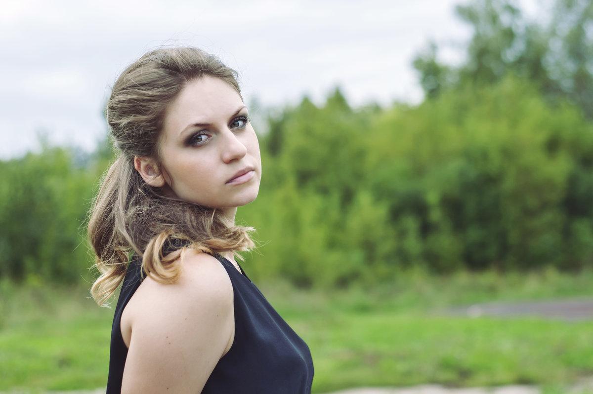 Вика - Anastasia Bozheva