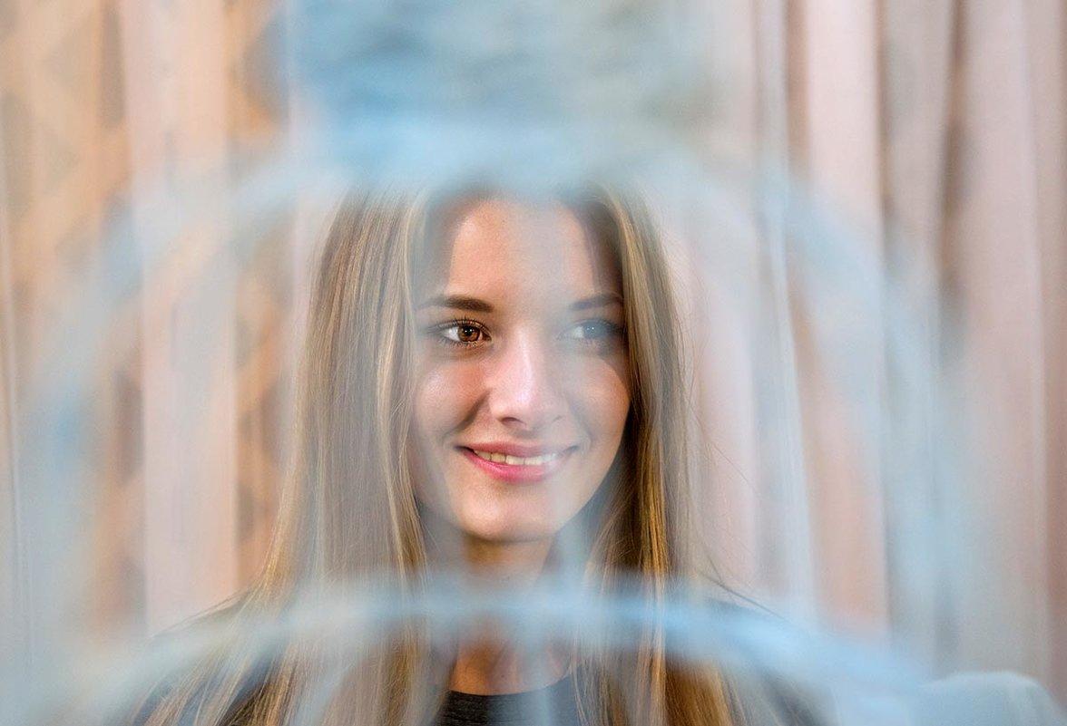 Улыбнись жизни, и жизнь улыбнётся тебе - Ирина Данилова