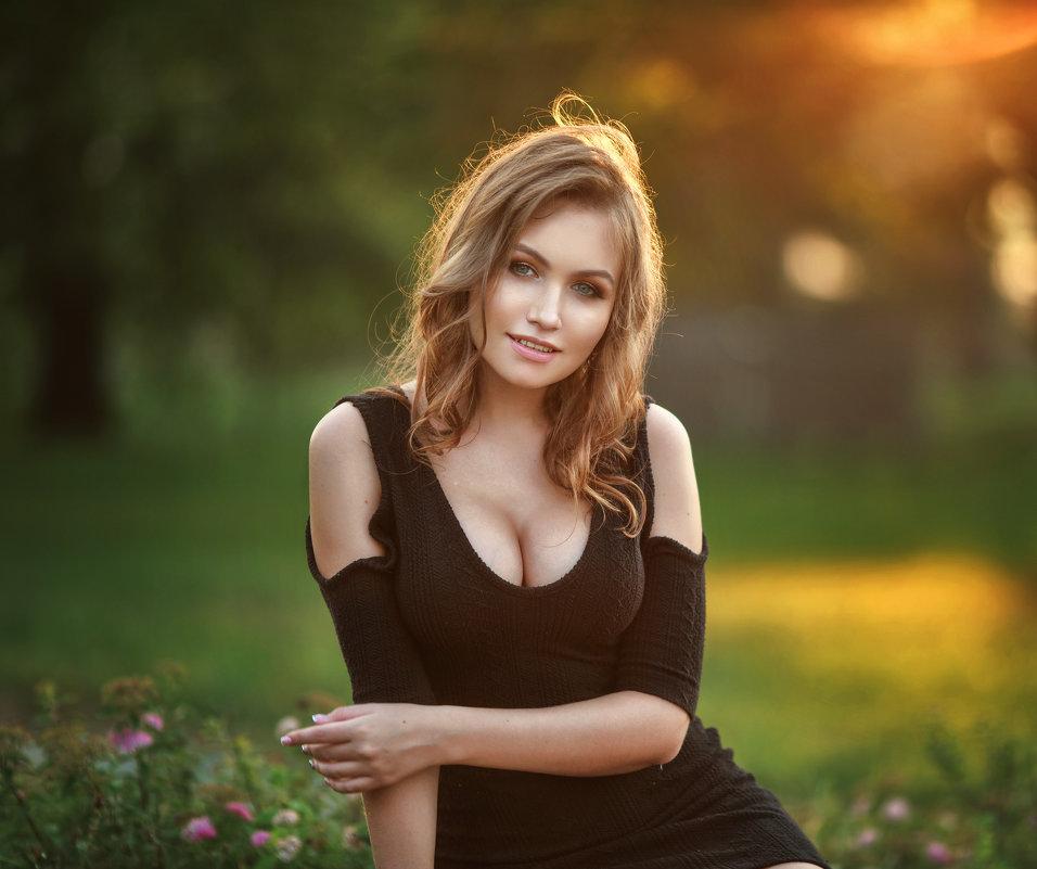 Николь - Дмитрий Бутвиловский