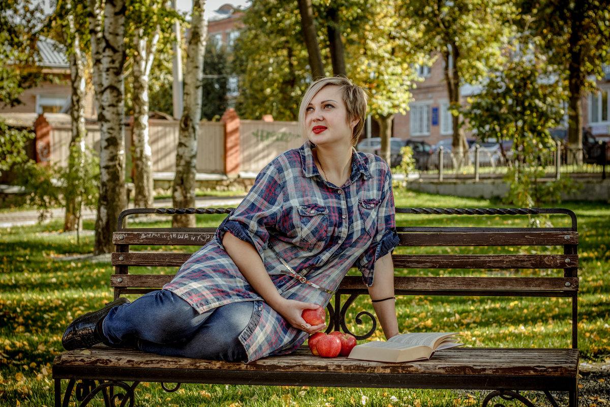 Мечты - Анна Толмачева