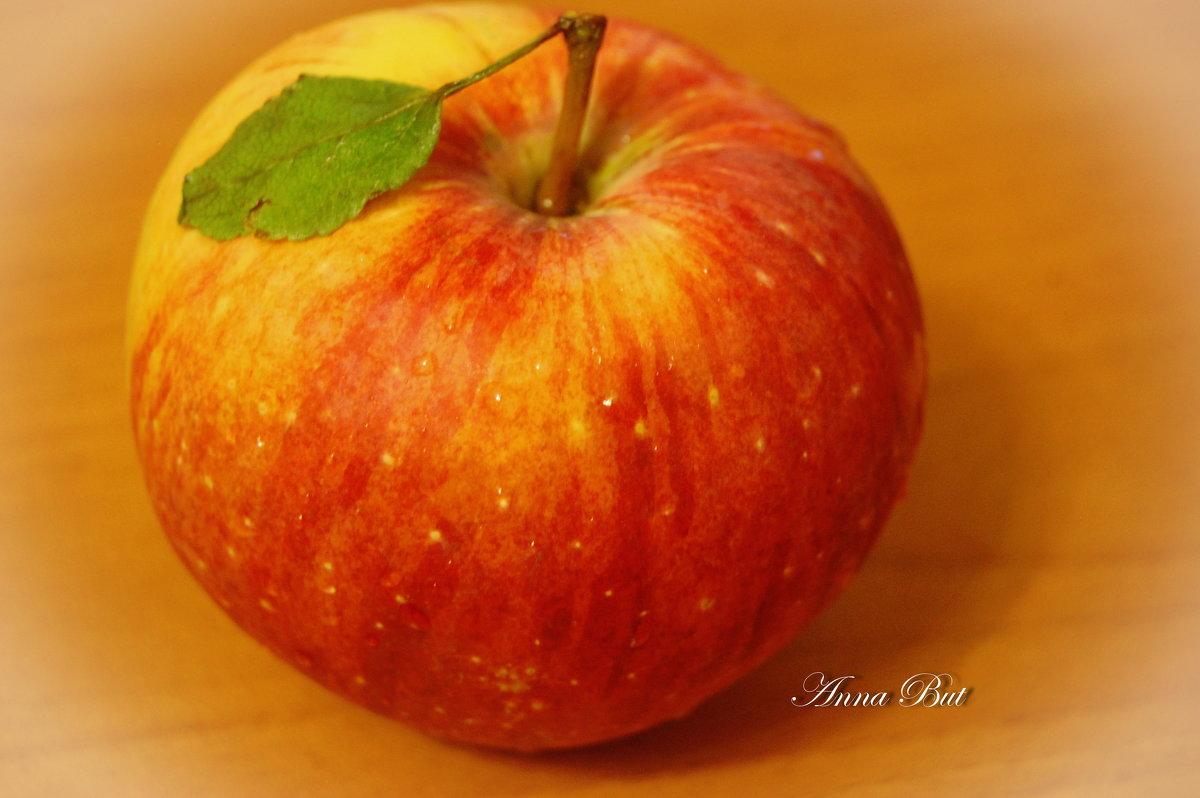 Яблочко - Ann