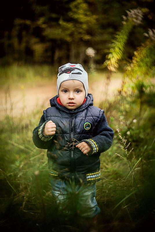 осенняя прогулка - Andrey Stanislavovich