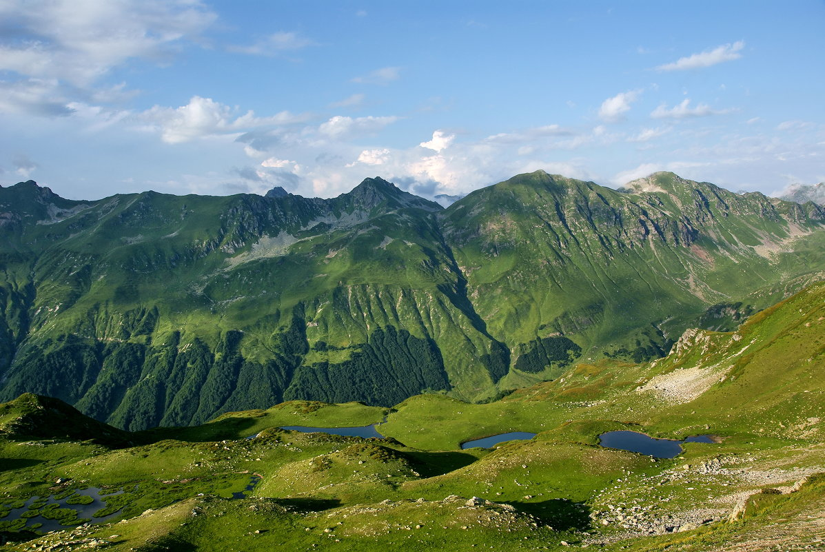 долина семи озер - Vladimir T