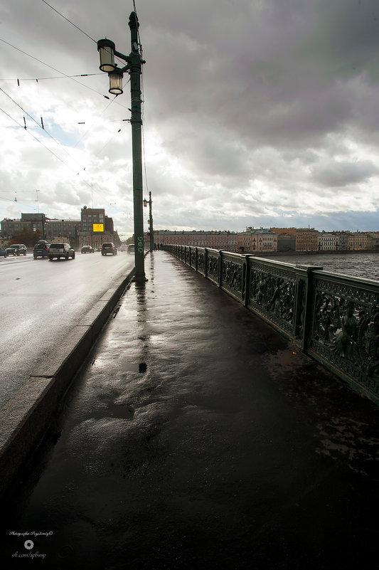В Питере дождь.. - Владимир Питерский