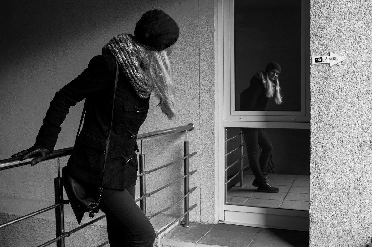 Отражение - Никола Н