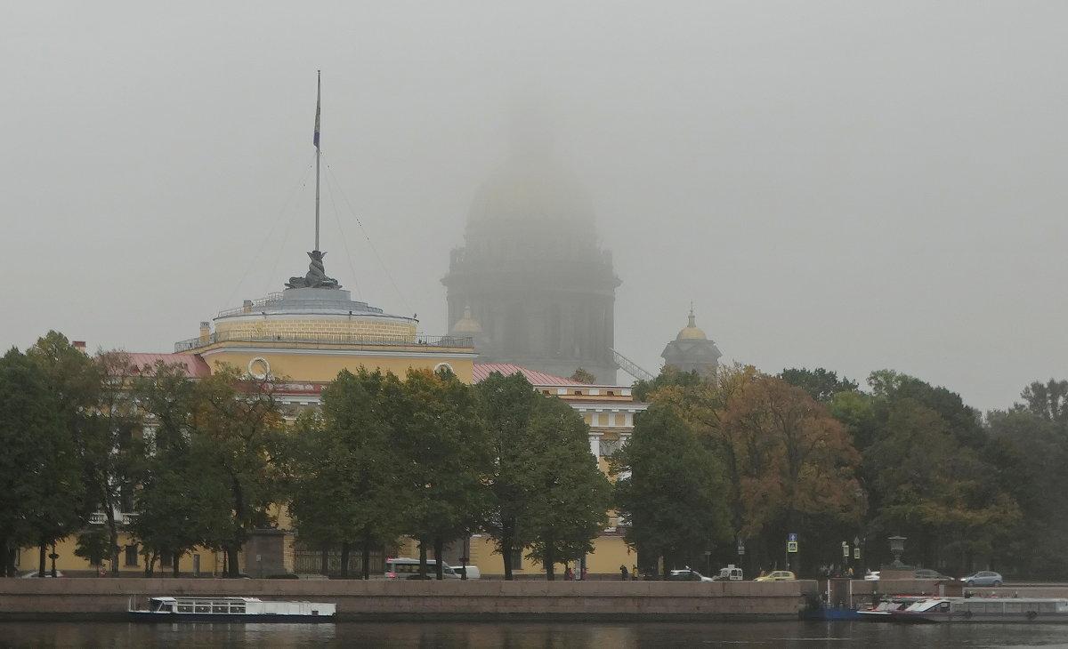 Исаакий.. - Владимир Гилясев