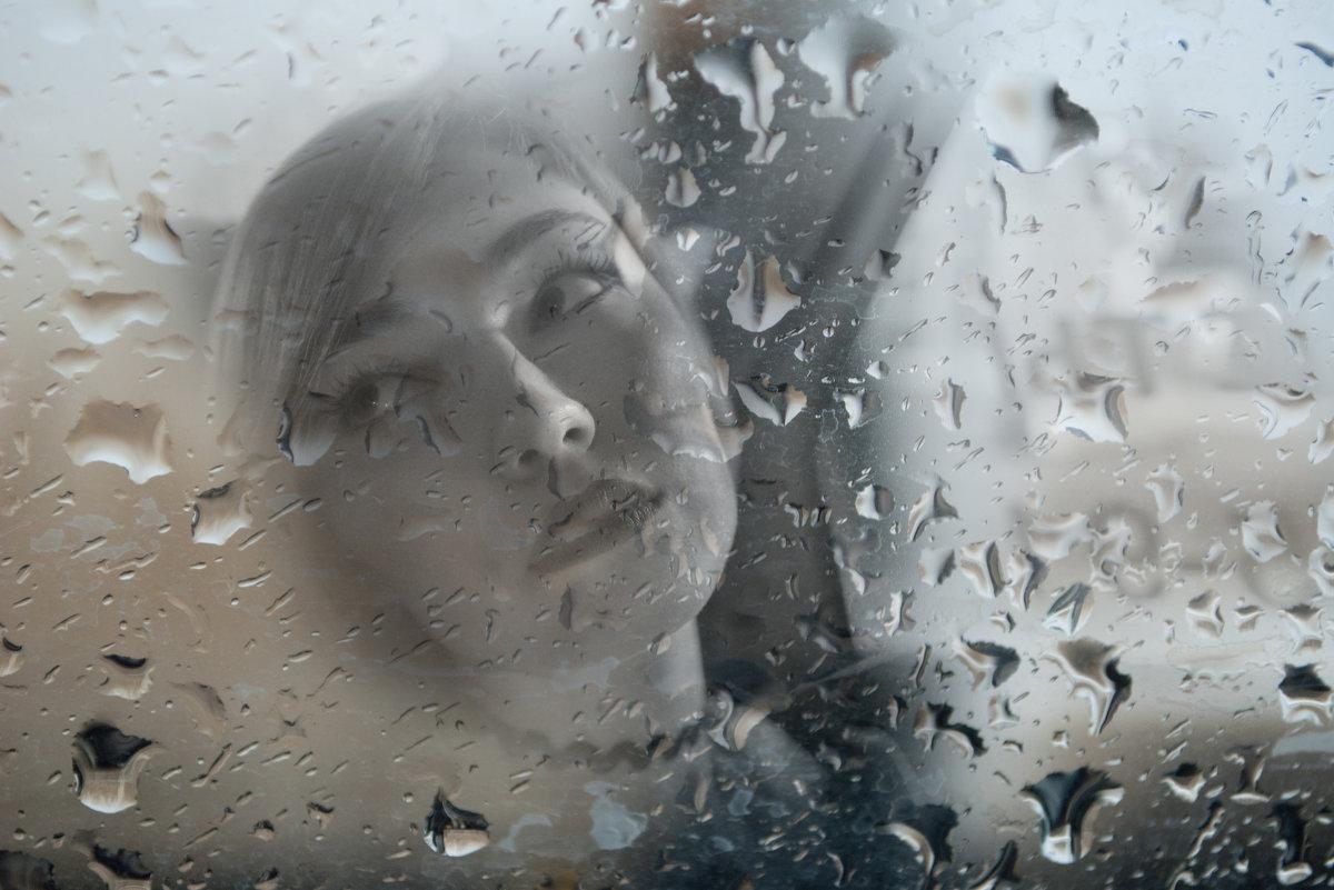 дождливые мысли - Маргарита Лапина