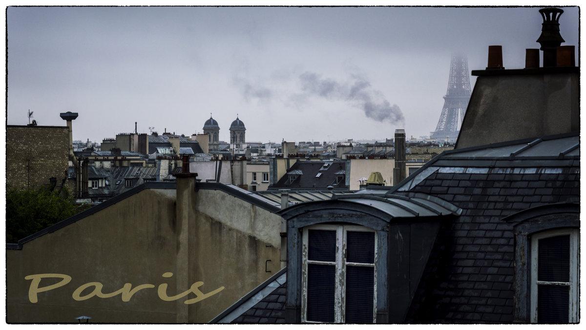 Paris - Valery