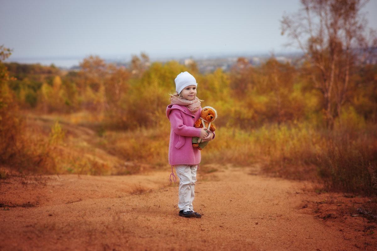 Осень! - Inna Sherstobitova