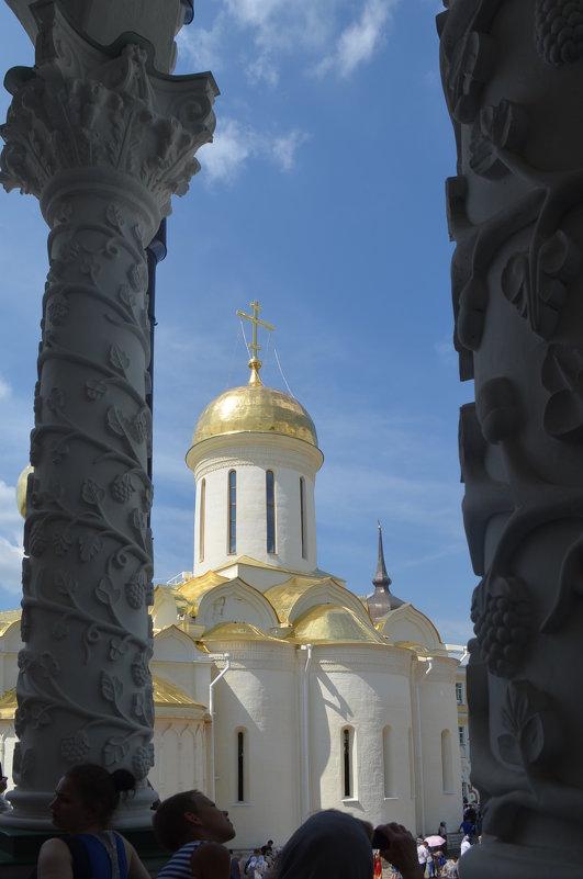 Троицкий собор - Галина R...