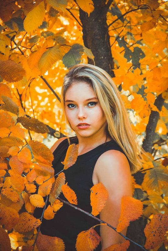 осень наступила... - Anastasia Silver