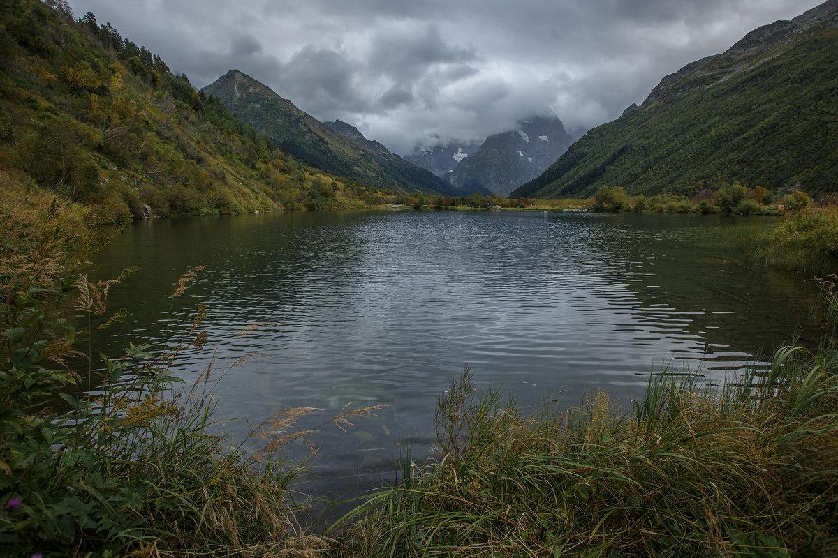 Туманное Озеро .. - Vadim77755 Коркин