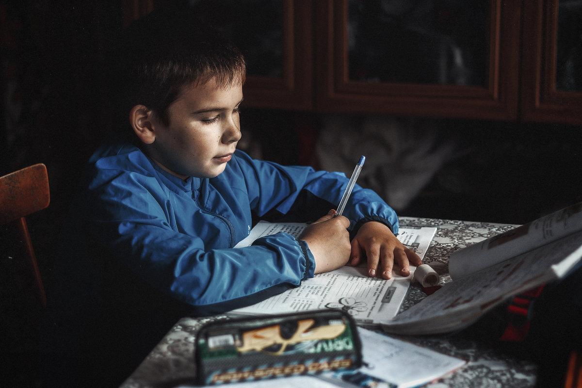 Домашнее задание - Андрей Афонасьев