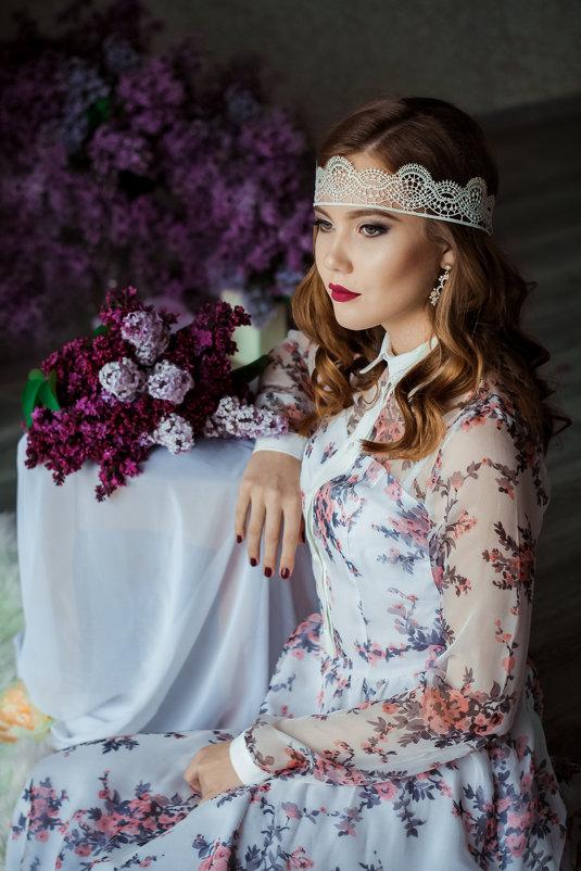 Альбина - Natasha Kramar