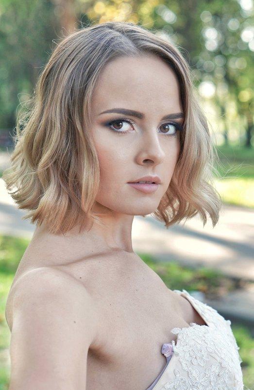 Незнакомка - Андрей Майоров