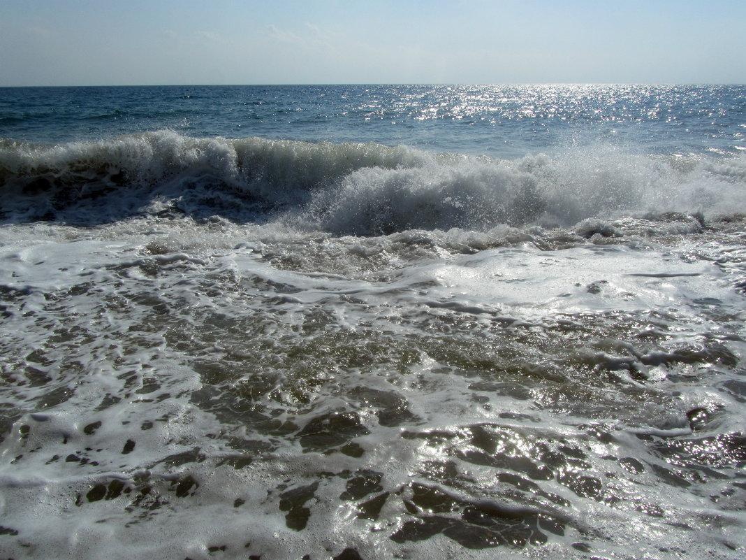 море волнуется раз - tgtyjdrf