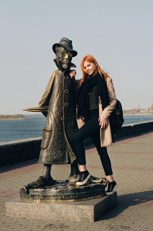 Томск - John Afanasyev