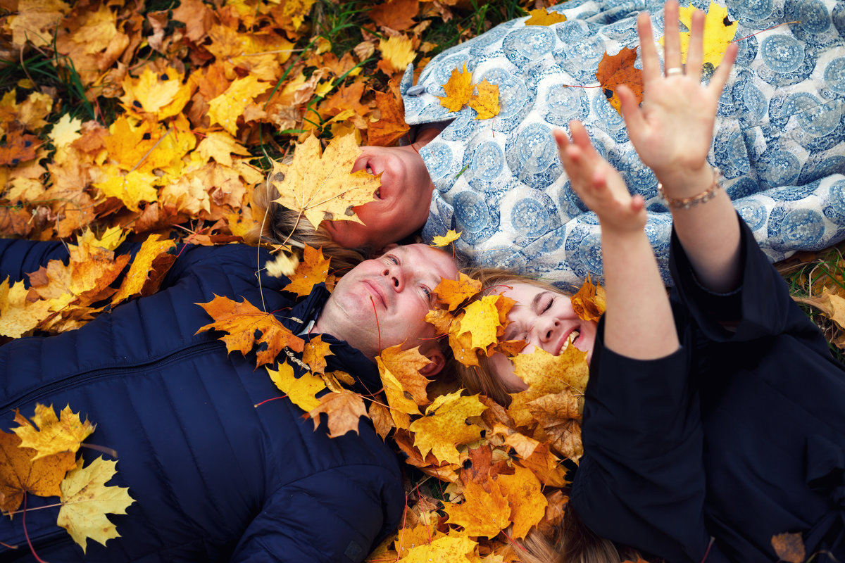 Осень - Андрей
