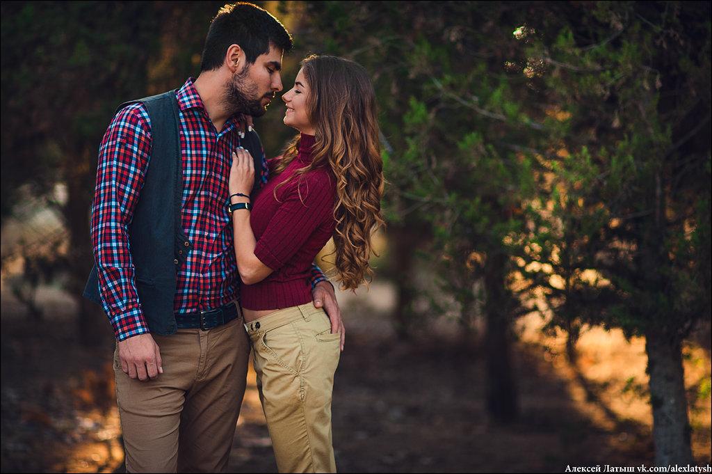 В жизни есть только одно счастье – любить и быть любимыми :) - Алексей Латыш