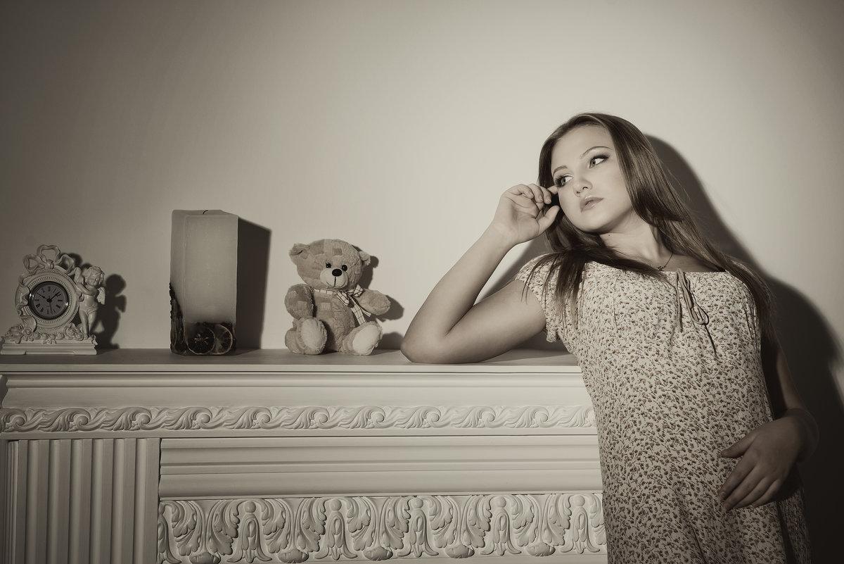 портрет - Nata