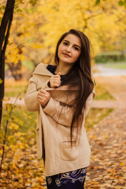 Маллу - Dinara Nebaraeva