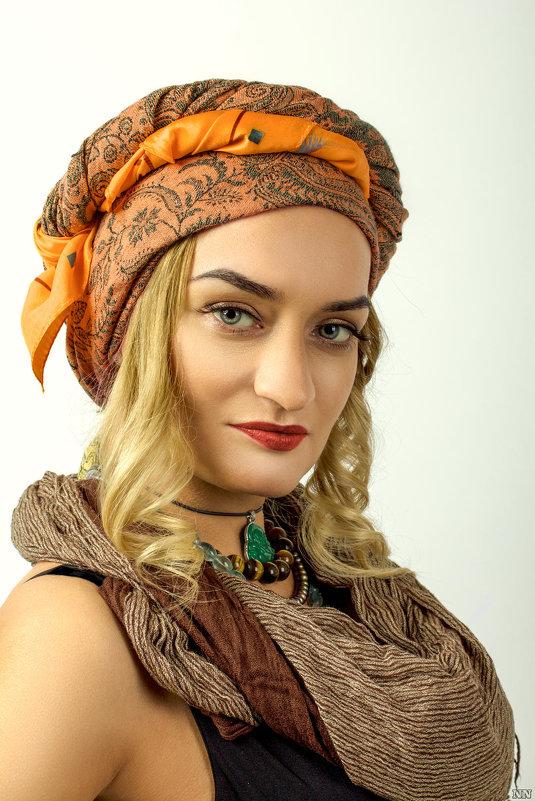 Этномир - Николай Нестеренко
