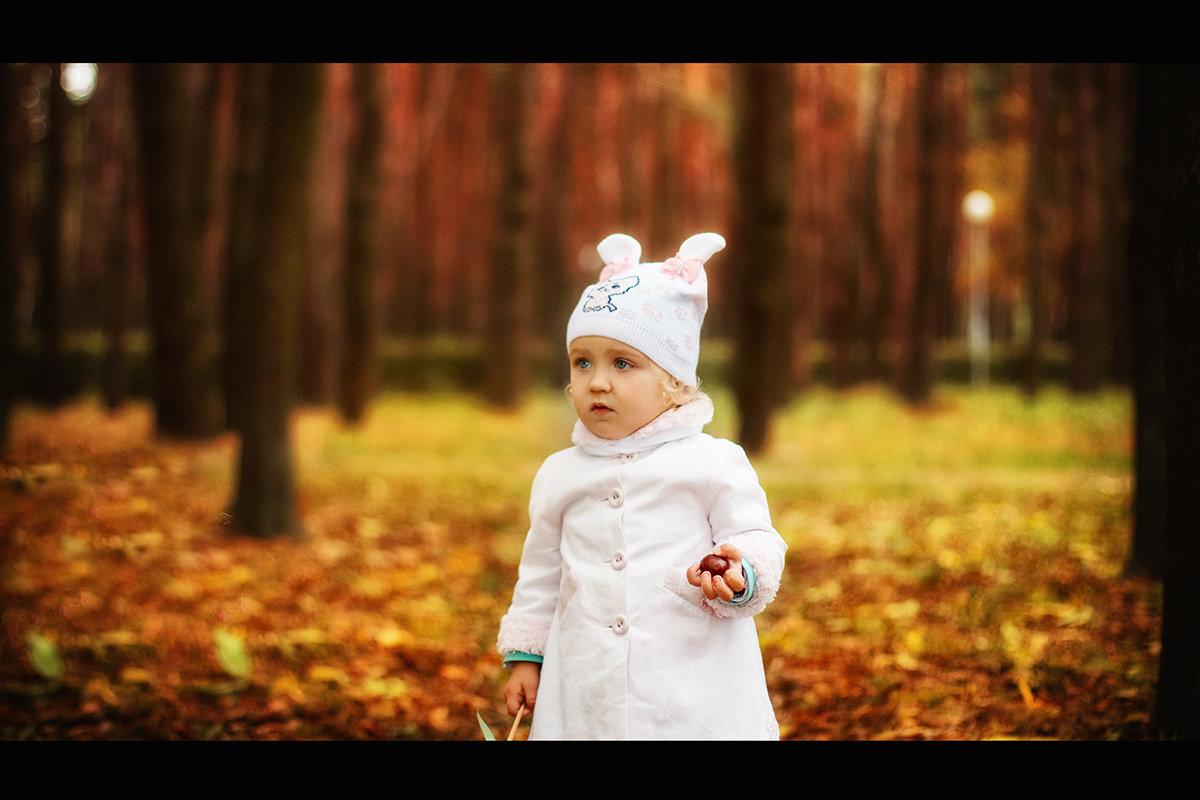 Осень - Julia Novik