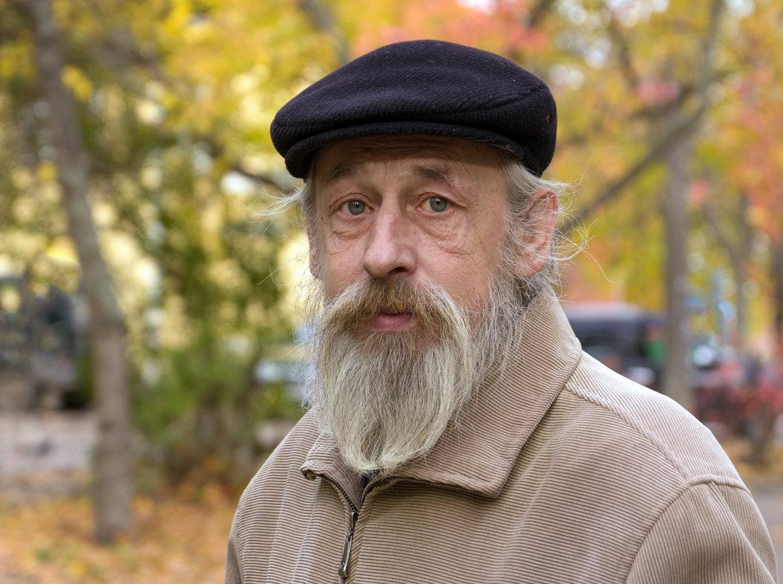 Осенний портрет - Татьяна Копосова