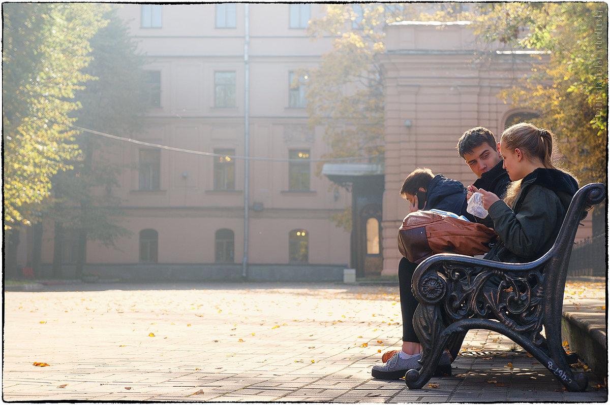My magic Petersburg_02182 - Станислав Лебединский