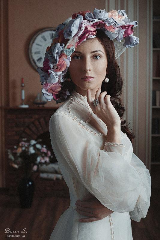 Графиня - Сергей Басин
