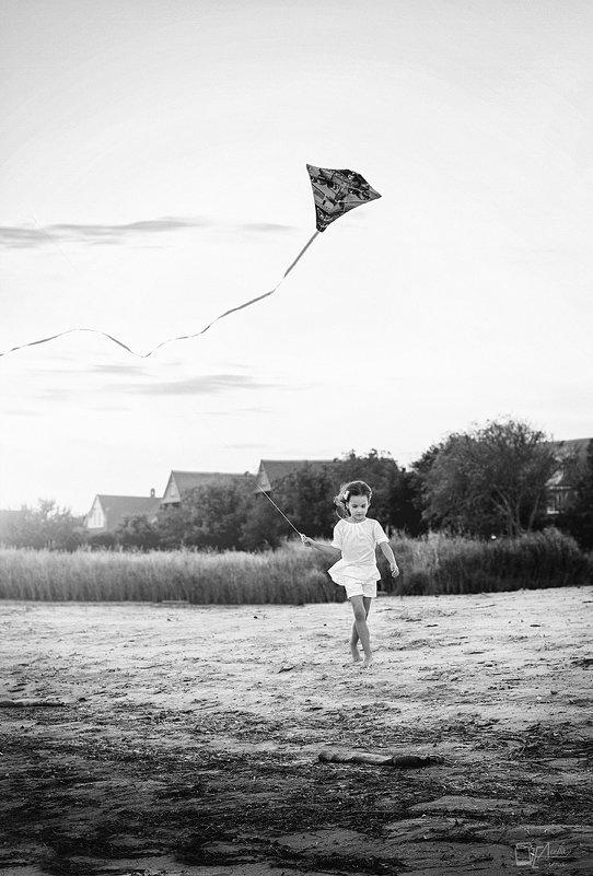 Детство - Елена Деева