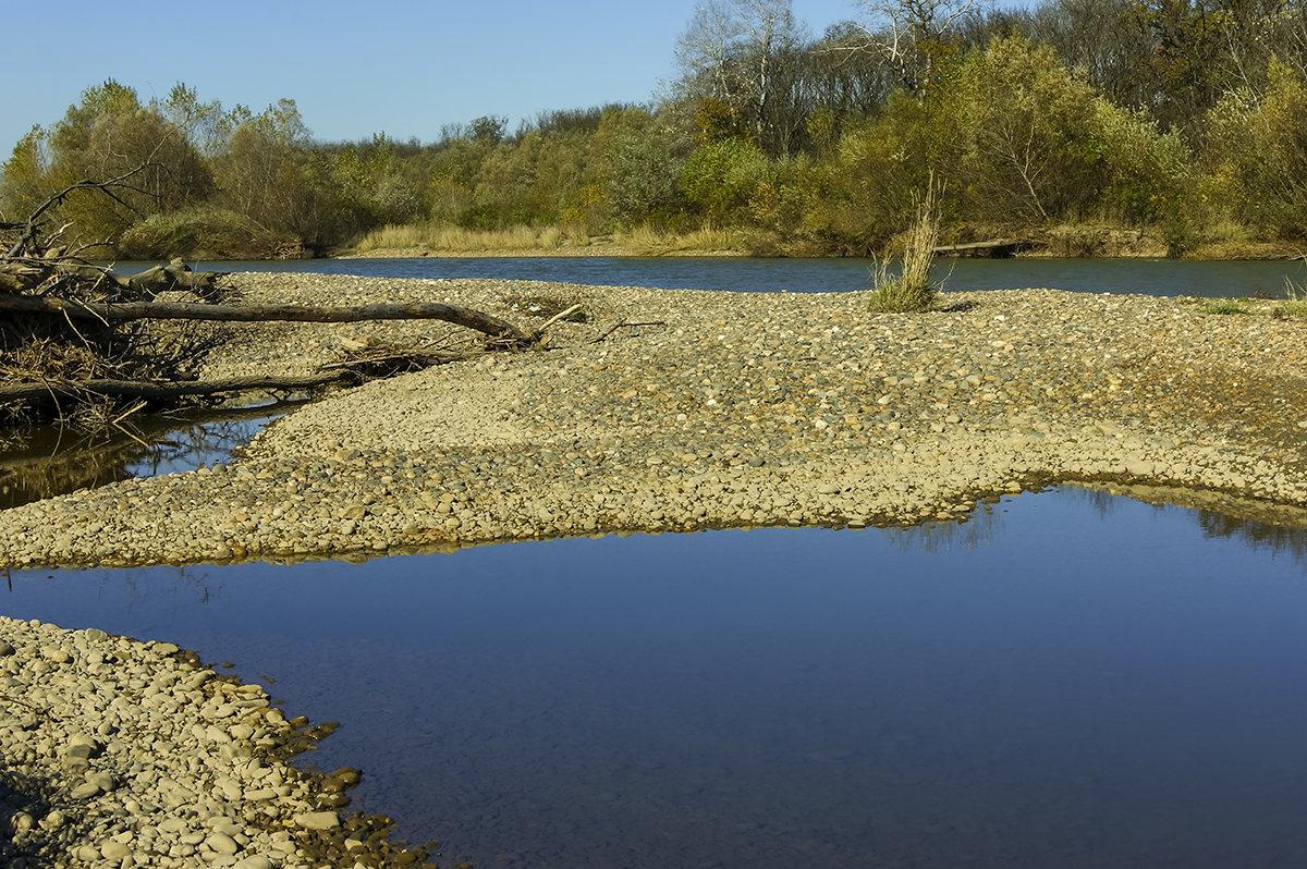 Прогулка вдоль реки - Игорь Сикорский