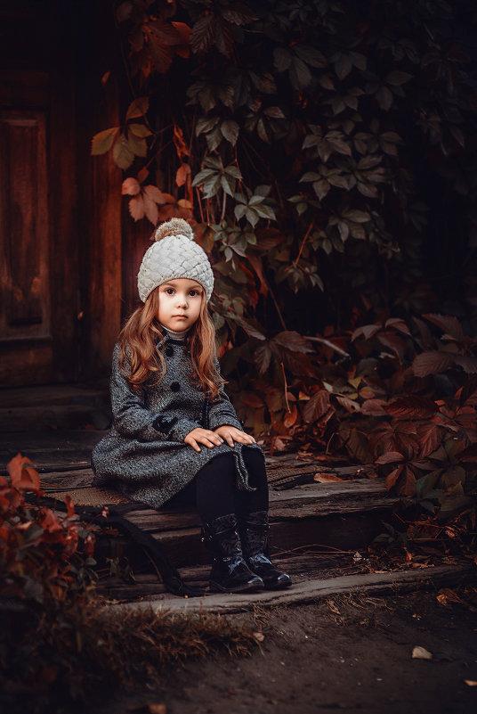 Девочка - Светлана