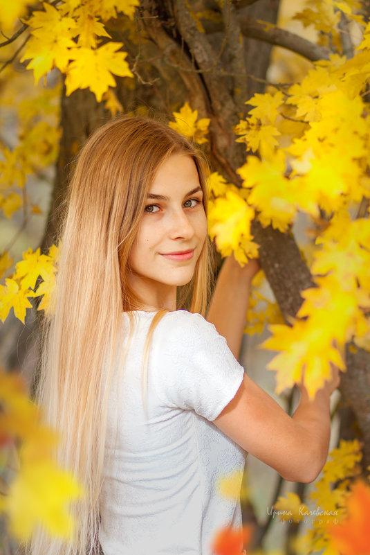 Танечка - Ирина Kачевская