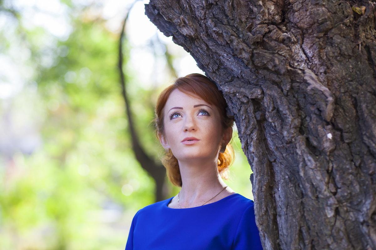 моя осень - Nadezda Pushkareva