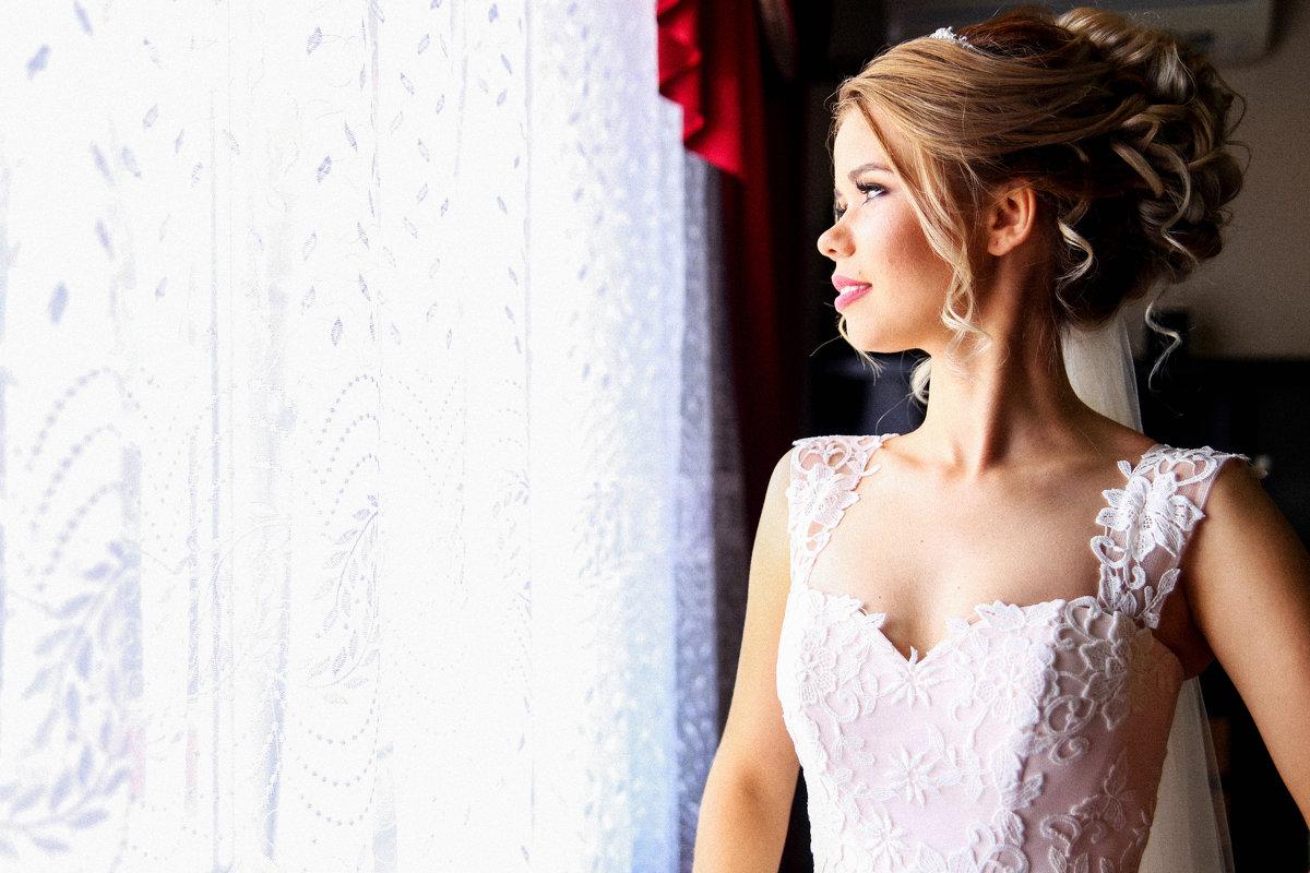wedding - Любовь Береснева