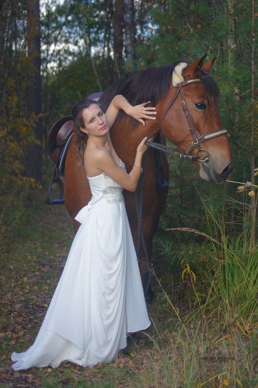 Екатерина и марс - Кристина Щукина