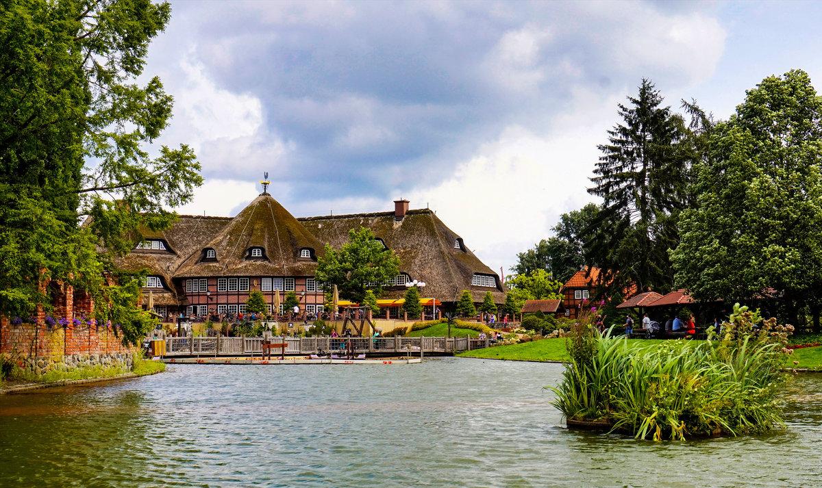 Heide Park - DiBuxxx .