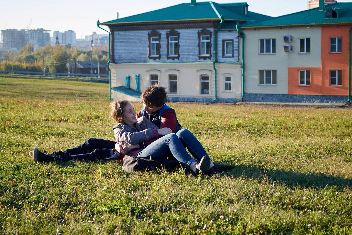 Молодёжь - Сергей Черепанов