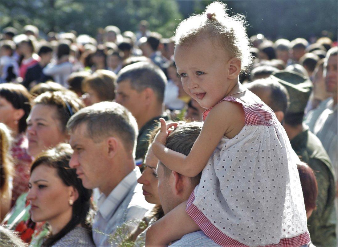 Взгляд .характер .эмоции  /серия/ 4 - Николай Сапегин