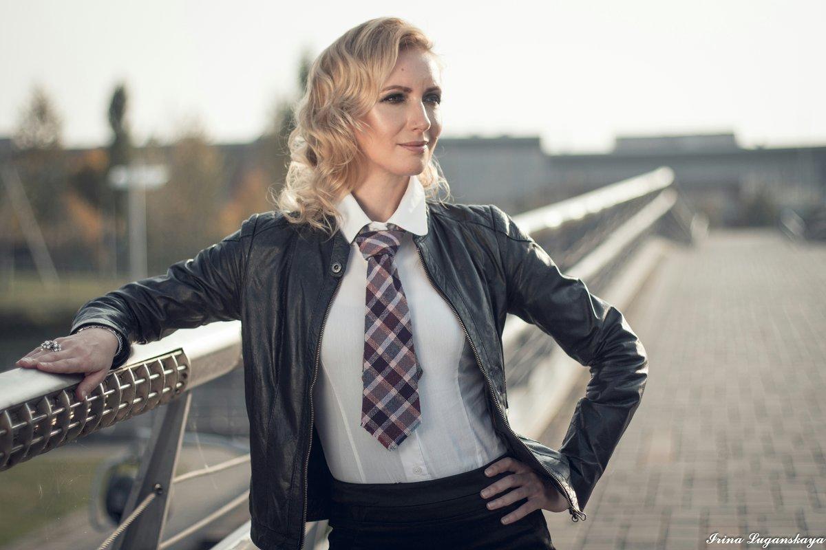 Наталья - Ирина Луганская