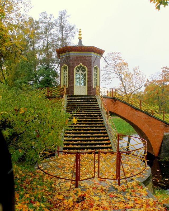 Крестовый мост - Сергей