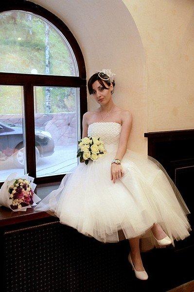 Невеста - Светлана