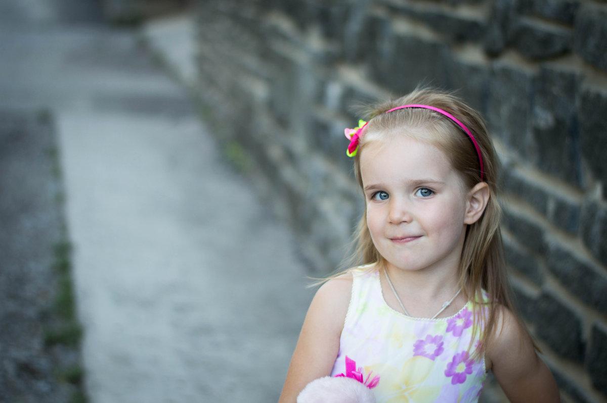 Little princess - Анна Семений