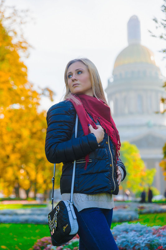 Diana - Ольга Кирс