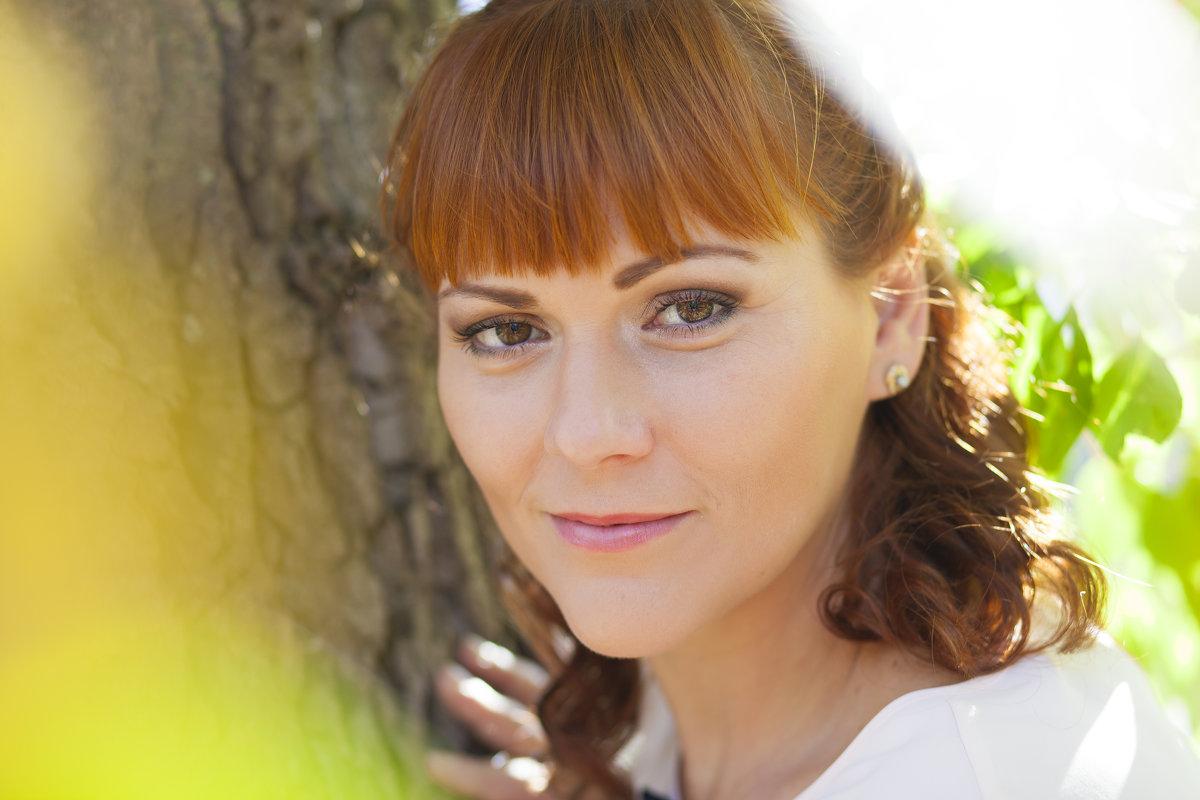 Ольга - Nadezda Pushkareva