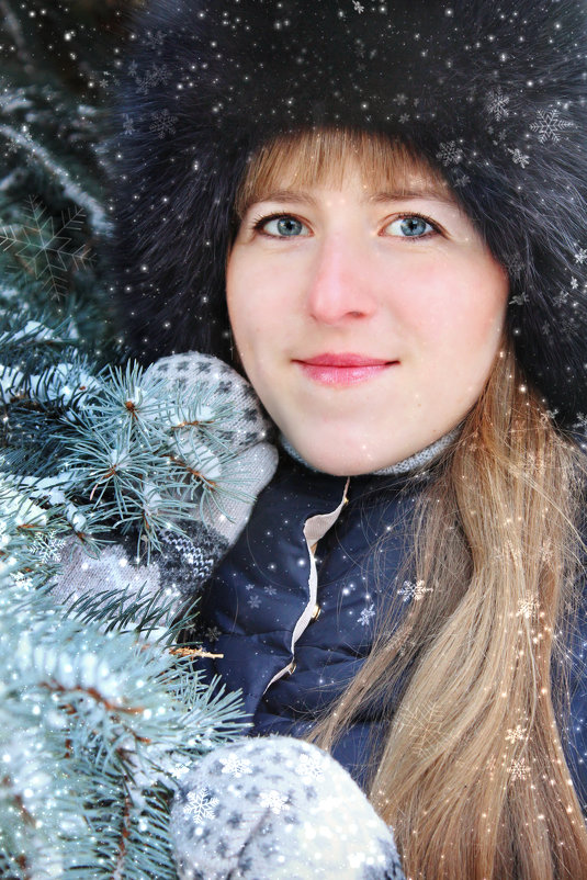 Вера - Виктория Князева